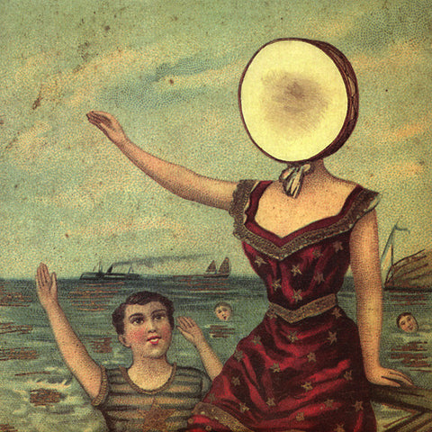 In An Aeroplane Over The Sea By Neutral Milk Hotel