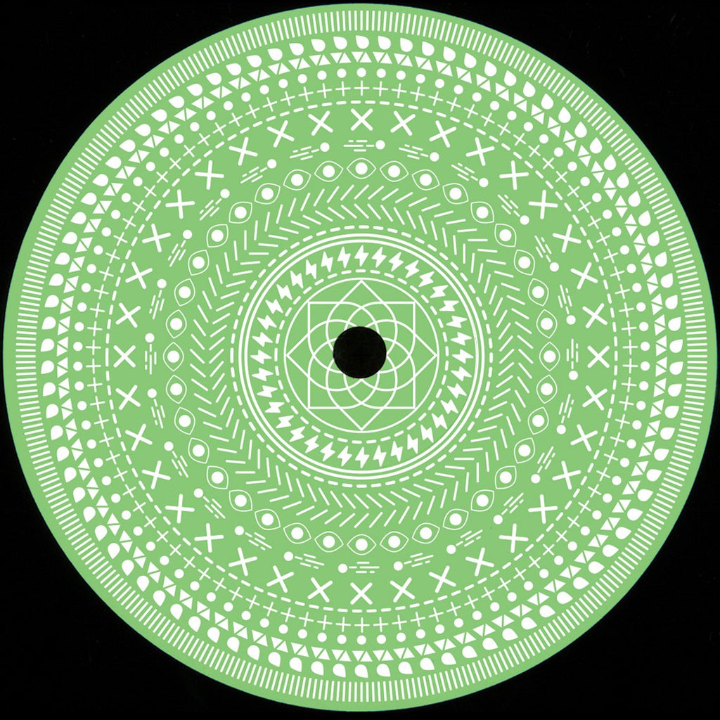 Various ‎– Numerous Agnomens Vol. II [JOULE] VINYL ONLY