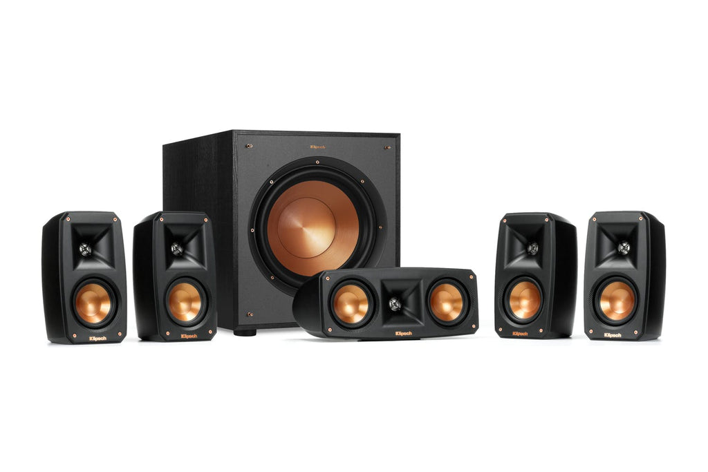 Klipsch Reference Theatre Pack - 5.1