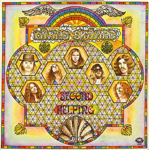 Second Helping By Lynyrd Skynyrd