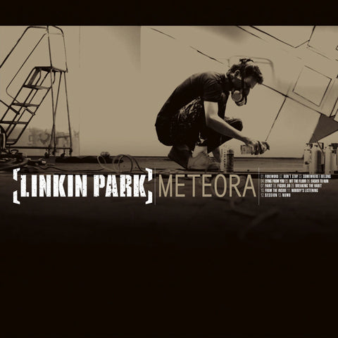 Meteora By Linkin Park