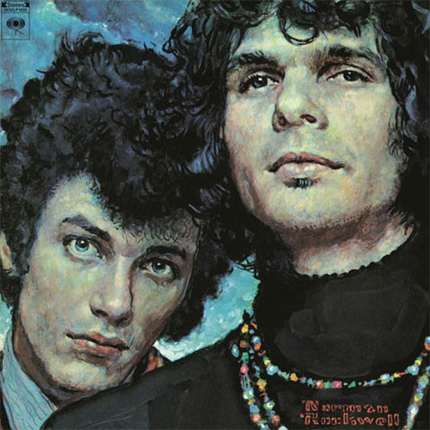 The Live Adventures Of Mike Bloomfield And Al Kooper By Mike Bloomfield And Al Kooper