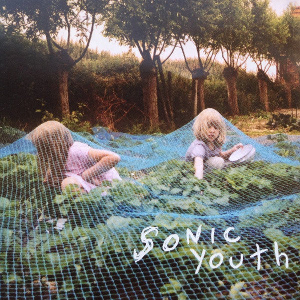Murray Street By Sonic Youth