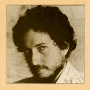 New Morning By Bob Dylan