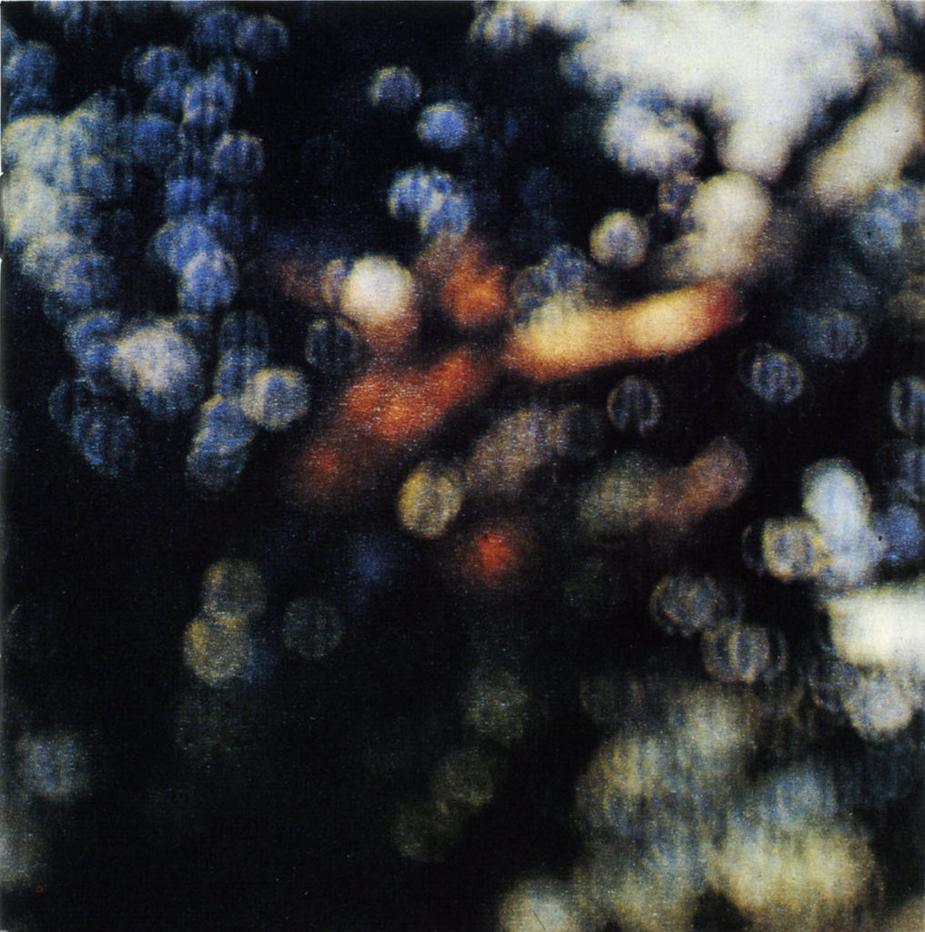 Obscured By Clouds By Pink Floyd