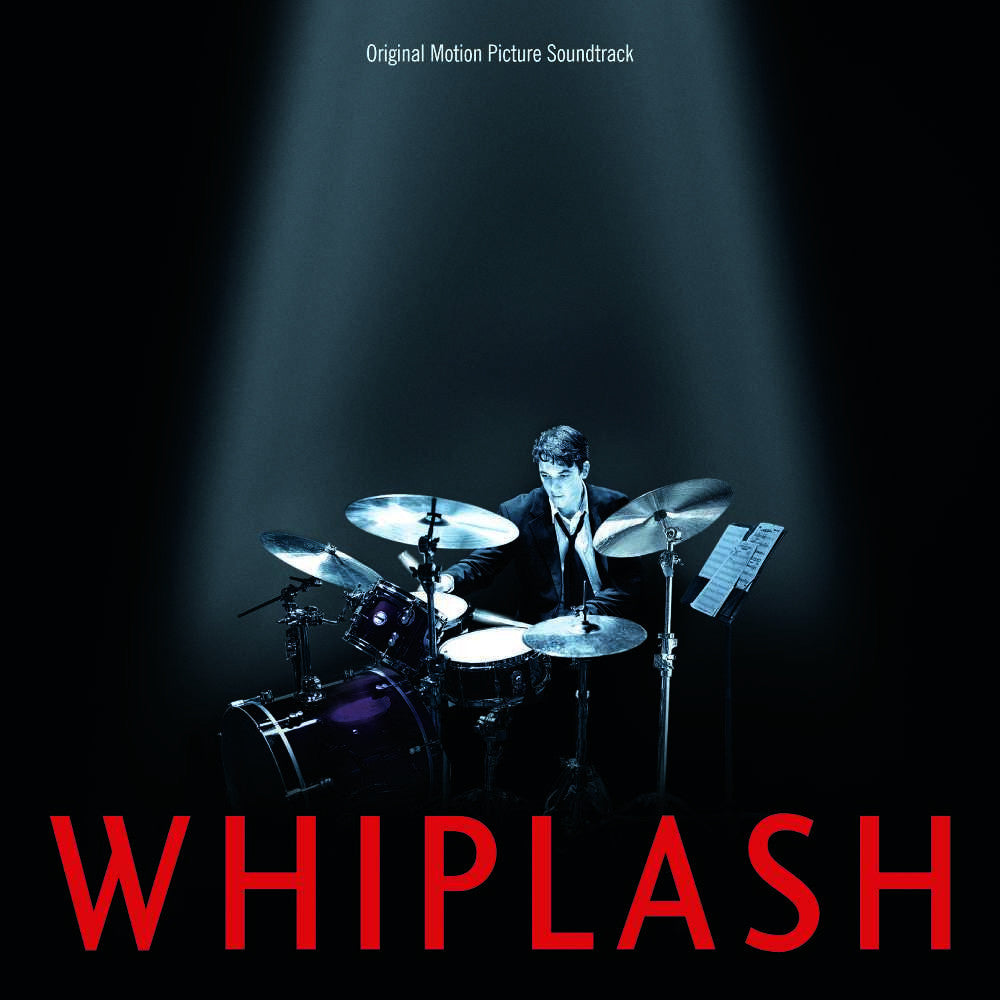 Whiplash By Various