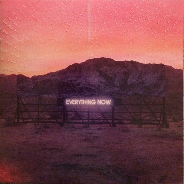 Arcade Fire ‎– Everything Now