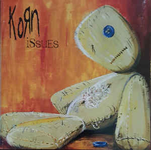 Korn ‎– Issues