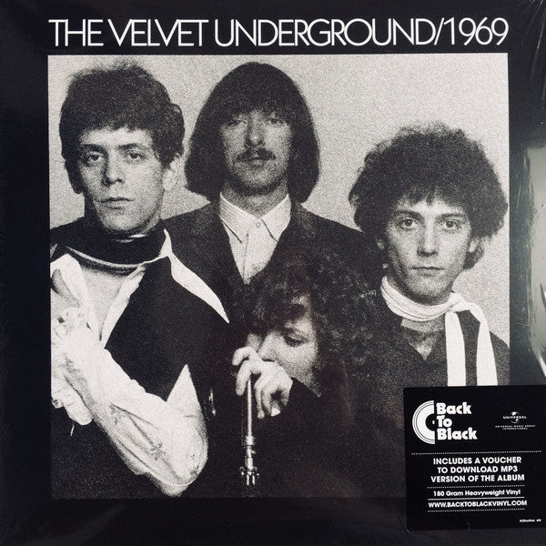 1969 By The Velvet Underground