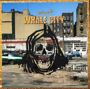 Warmduscher ‎– Whale City