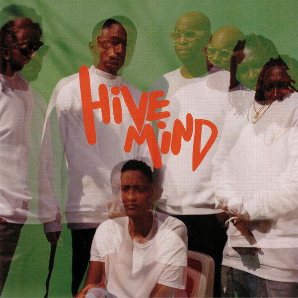 Hive Mind By The Internet