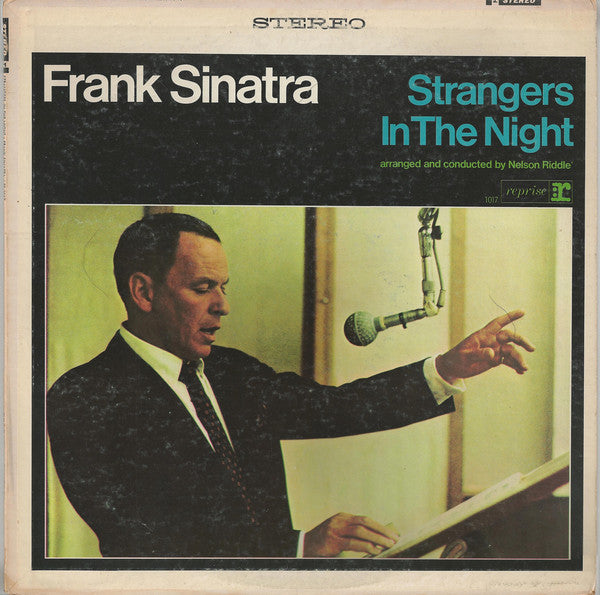Strangers In The Night By Frank Sinatra