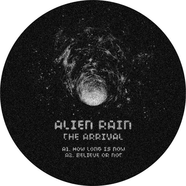 Alien Rain ‎– The Arrival [UFO Inc.]