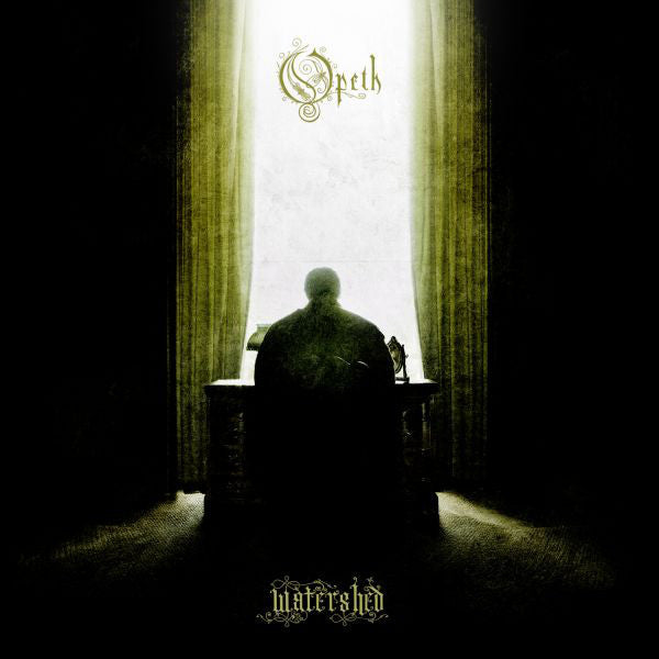 Opeth ‎– Watershed