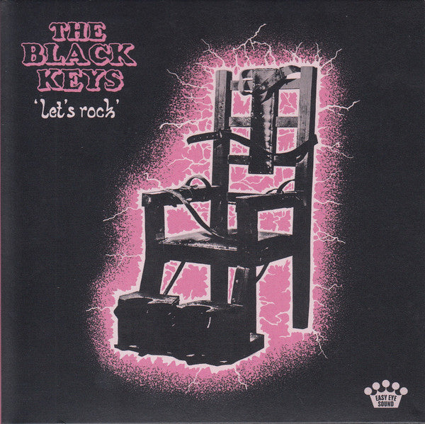 The Black Keys ‎– Let's Rock