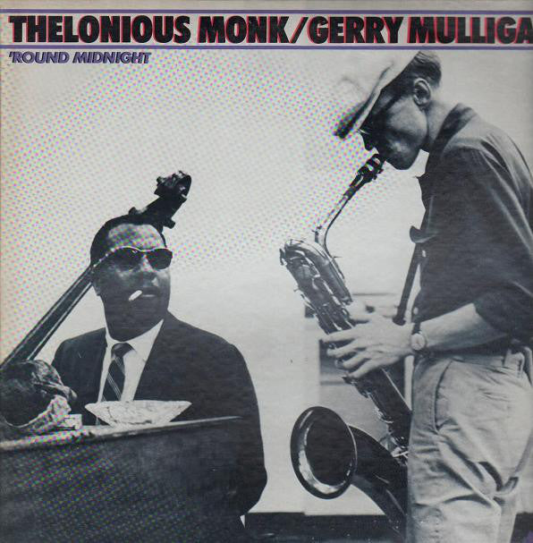 'Round Midnight By Thelonious Monk