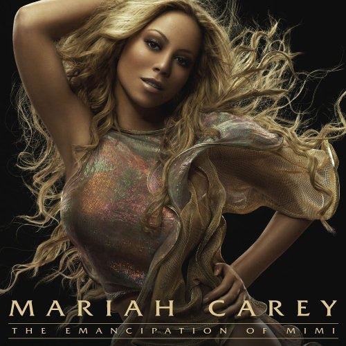 Mariah Carey ‎– The Emancipation Of Mimi (15th Anniversary Edition) 2LP