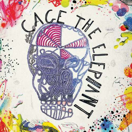 Cage The Elephant By Cage The Elephant