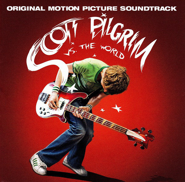 Scott Pilgrim vs. the World (Original Motion Picture Soundtrack) By Various