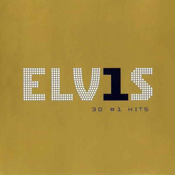 Elvis 30 # Hits by Elvis Presley