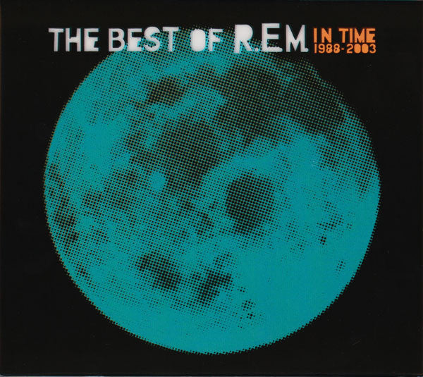 IN TIME THE BEST OF REM 1988  2003	R E M