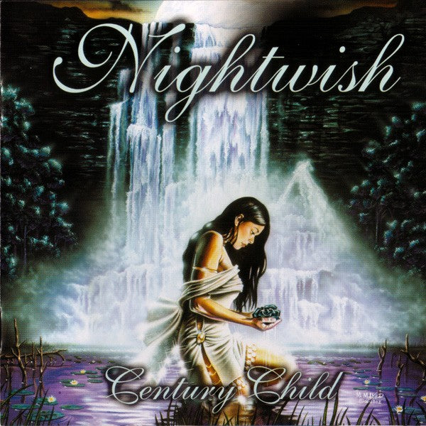 Nightwish ‎– Century Child