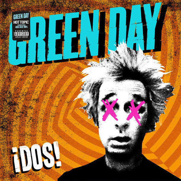 !Dos! By Green Day