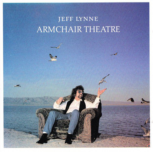 Jeff Lynne ‎– Armchair Theatre