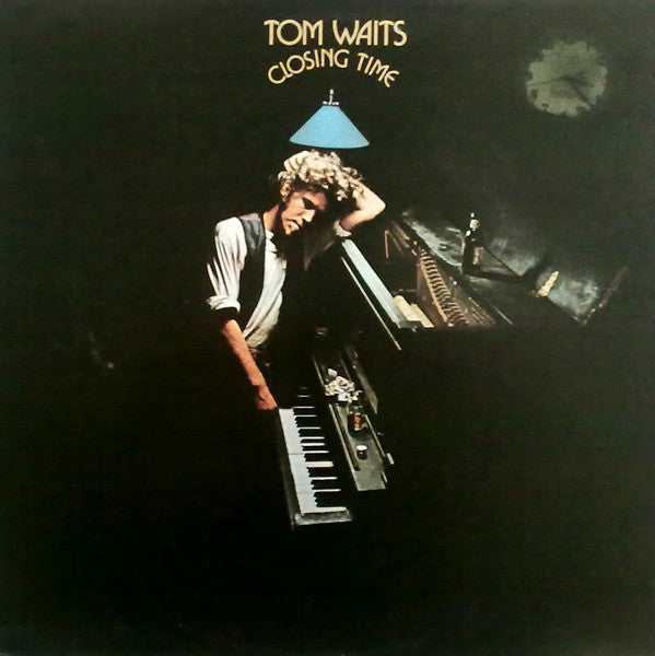Tom Waits ‎– Closing Time