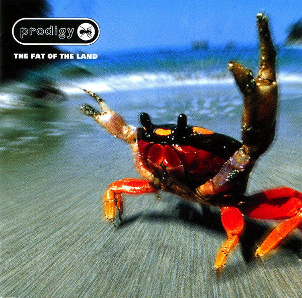 The Fat Of The Land By Prodigy