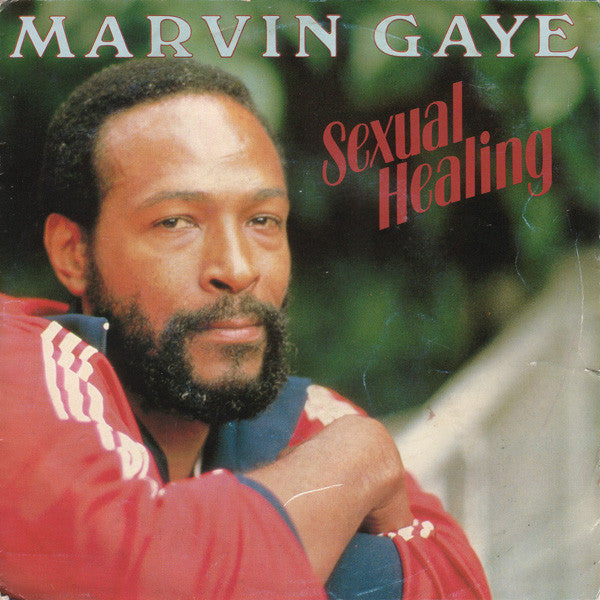 Sexual Healing By Marvin Gaye RSD 2018