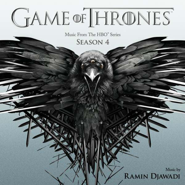 Ramin Djawadi ‎– Game Of Thrones (Music From The HBO Series) Season 4