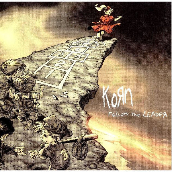 Follow The Leader By Korn