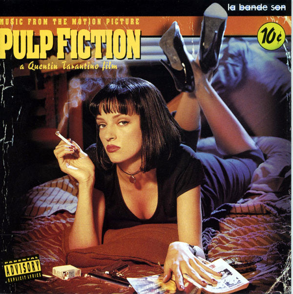 Pulp Fiction By Various