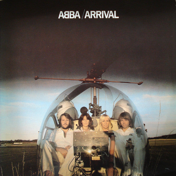 Arrival by ABBA