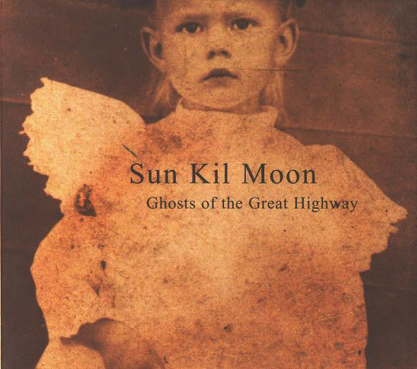 Sun Kil Moon ‎– Ghosts Of The Great Highway
