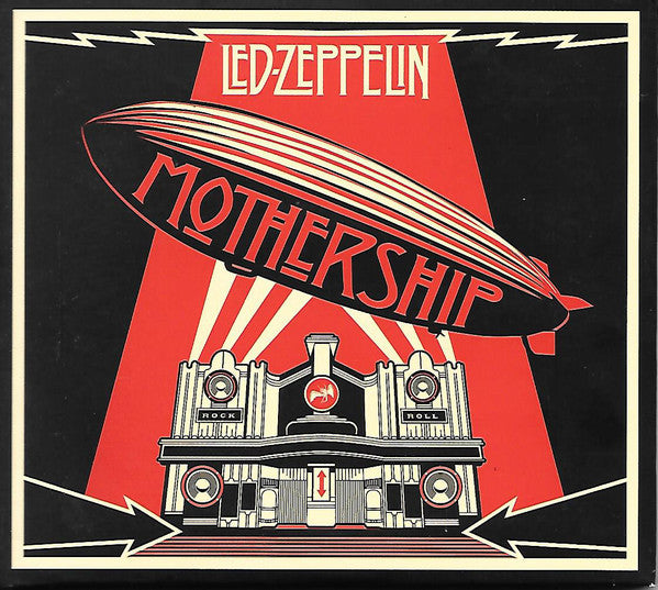 Mothership By Led Zeppelin