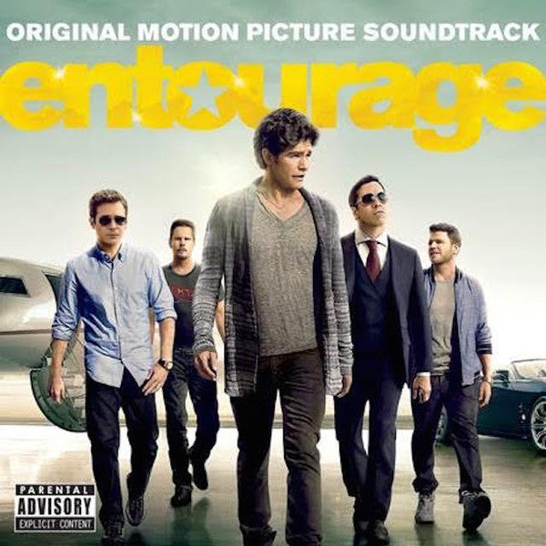 Entourage: Original Motion Picture Soundtrack