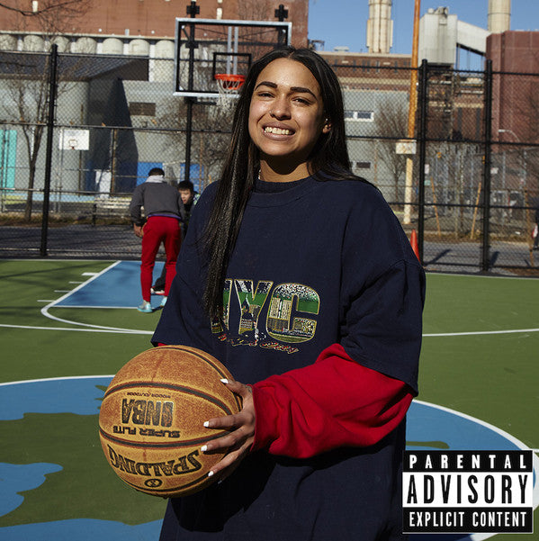 1992 By Princess Nokia