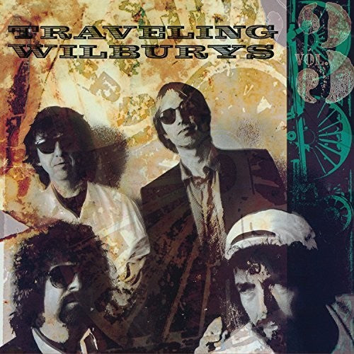 Traveling Wilburys – Vol 3
