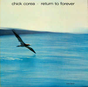 Return To Forever By Chick Corea