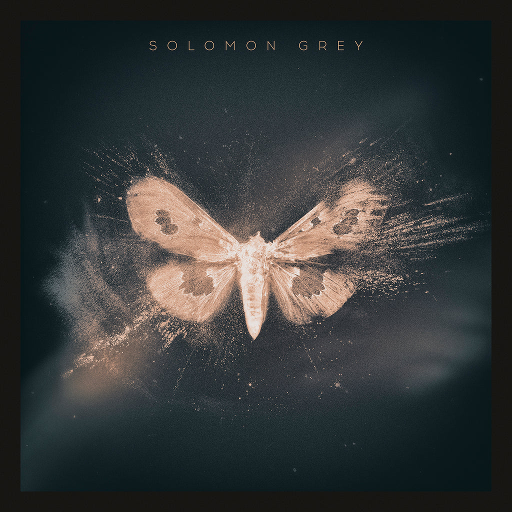 Solomon Grey By Solomon Grey