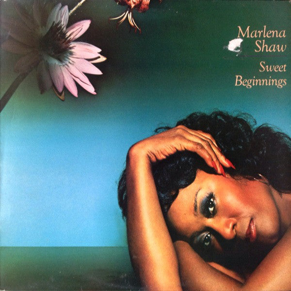 Sweet Beginnings By Marlena Shaw