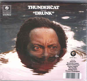 Drunk By Thundercat Box Set