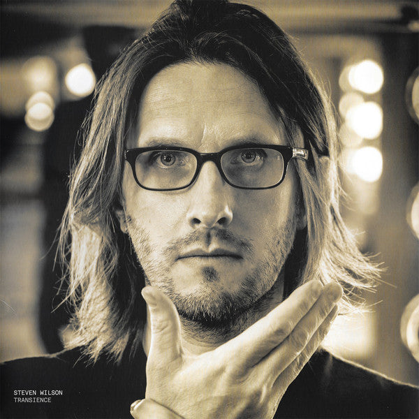 Transience By Steven Wilson ‎