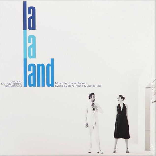 La La Land (Original Motion Picture Soundtrack) By Various Artist