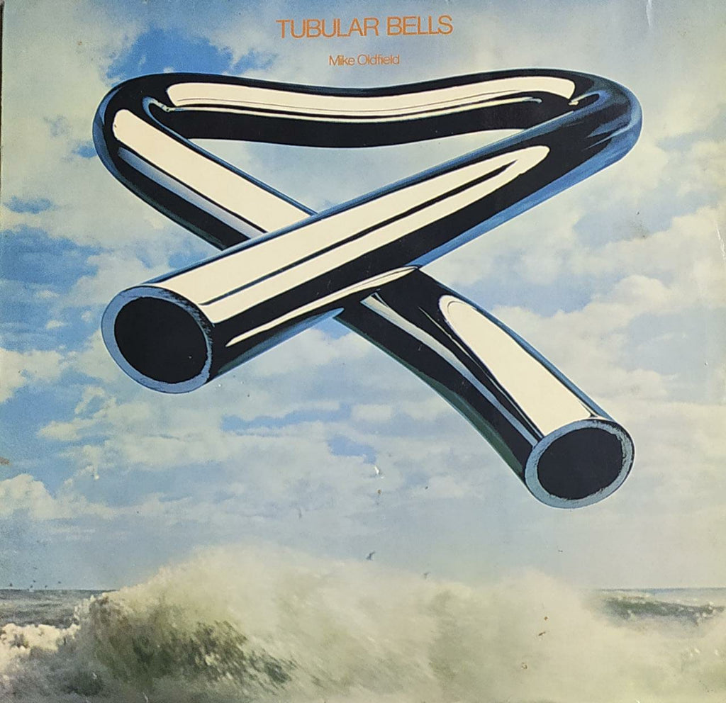 Tubular Bells  ‎– Mike Oldfield  (used Vinyl) VG