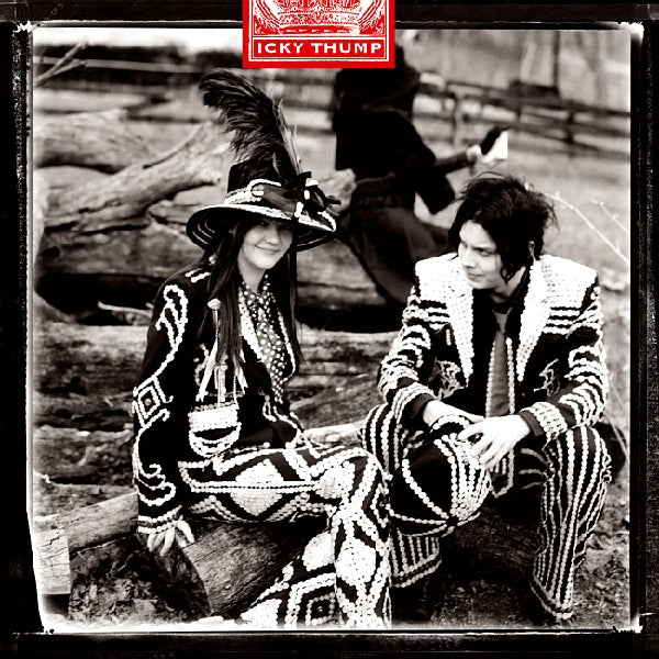 Icky Thump By The White Stripes