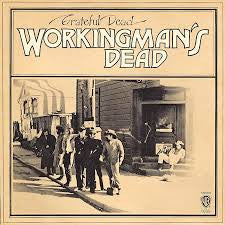 Workingman's Dead by The Grateful Dead