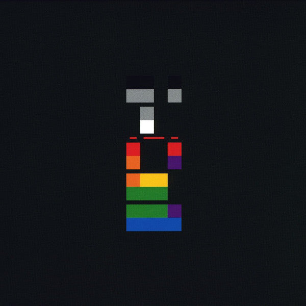X & Y By Coldplay
